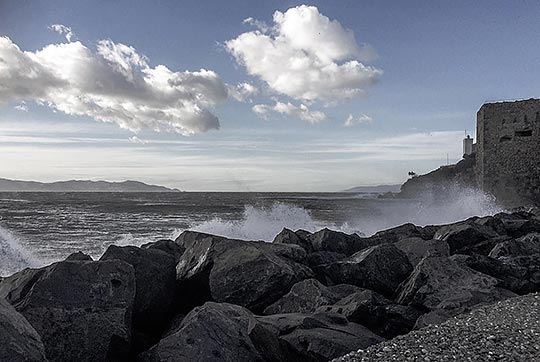 campagna maremma toscana